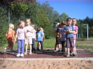Kinderturnen 2011
